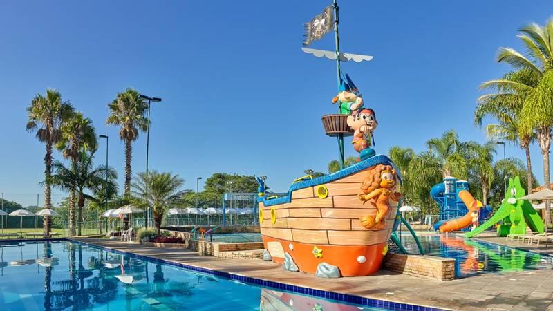 melhores resorts para criancas - Os melhores resorts para família