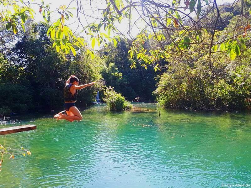 mergulho em rio Bonito - Roteiro de 5 dias em Bonito: testado e aprovado!