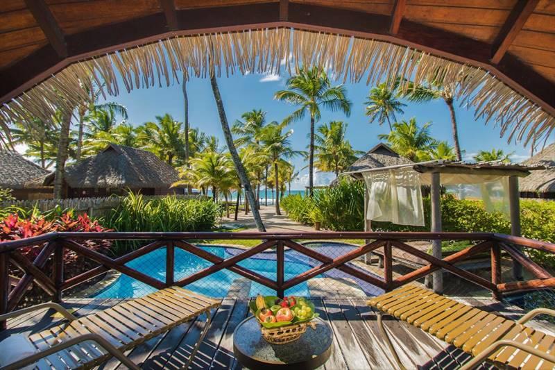 nannai resorts - Os melhores resorts para família