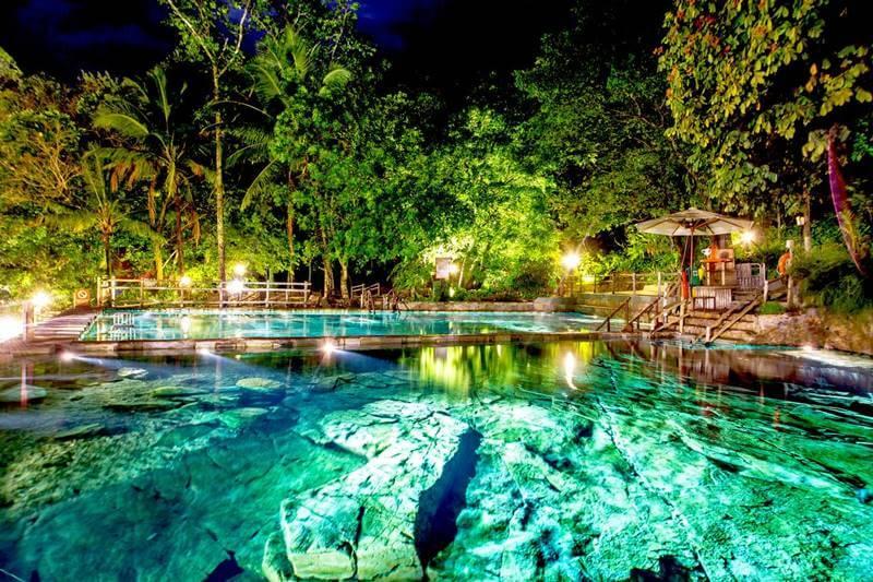 rio quente resort - Os melhores resorts para família