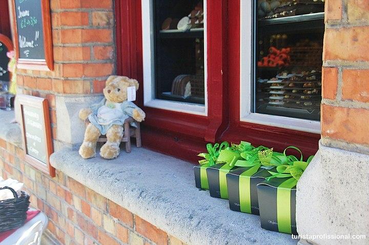 Compras em Bruges - Dicas de Bruges: o que fazer, como chegar, onde ficar