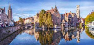 Dicas de Bruges na Belgica 300x146 - Dicas de Bruges: tudo o que você precisa saber!