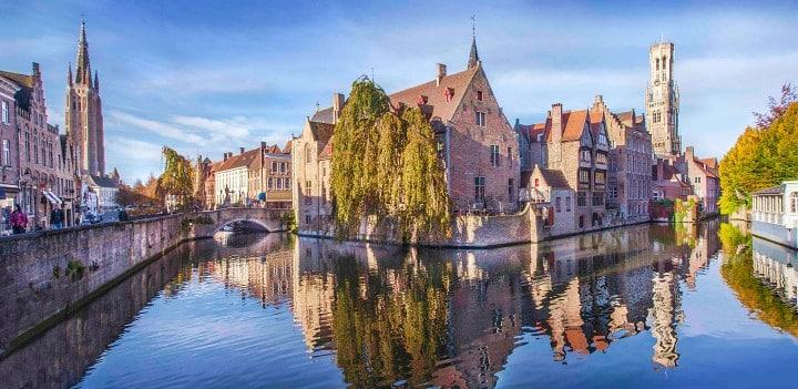 Dicas de Bruges na Belgica - Dicas de Bruges: tudo o que você precisa saber!