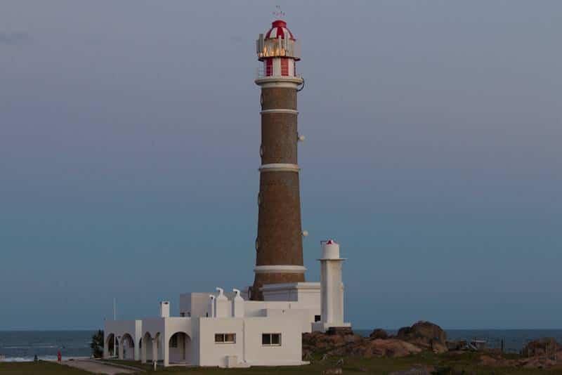 Cabo Polônio Uruguai