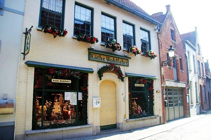O que visitar em Bruges - Dicas de Bruges: o que fazer, como chegar, onde ficar