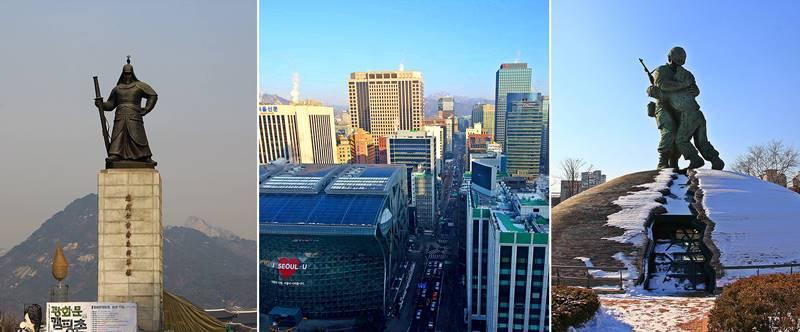 O que fazer em Seul