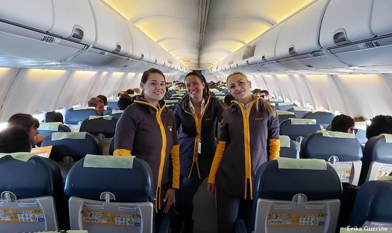 como e o voo da flybondi - Flybondi: voo do Brasil para Argentina mais barato!
