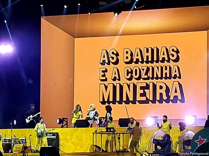 Show da Elza Soares no Rock in Rio