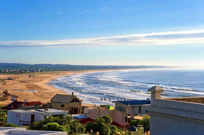 hotéis em La Pedrera Uruguai