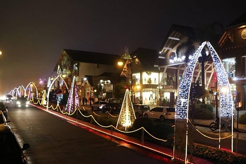 natal luz em gramado - Natal Luz em Gramado: confira datas e eventos