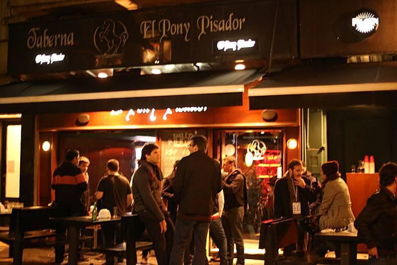 noite de montevideu - O que fazer em Montevideo à noite