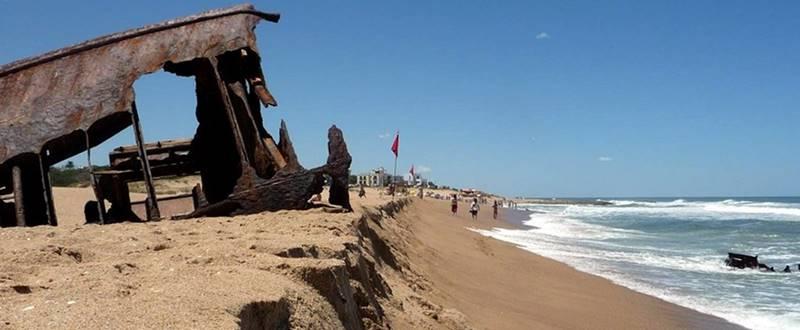 o que fazer em La Pedrera no Uruguay