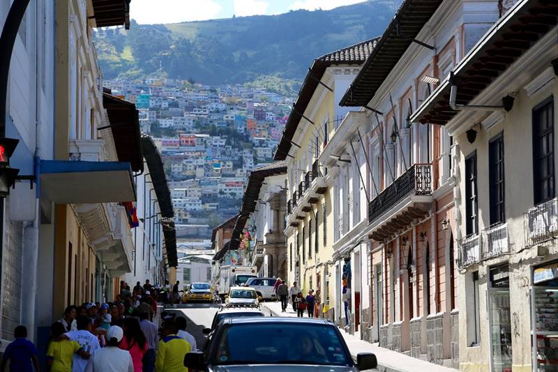 o que fazer em Quito - Países que não precisam de passaporte: viagens internacionais mais fáceis de fazer