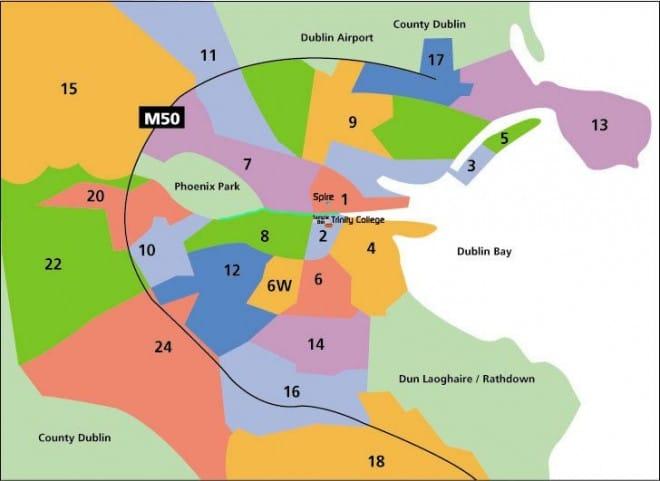onde ficar dublin bairros - Onde ficar em Dublin: melhores bairros e dicas de hotéis