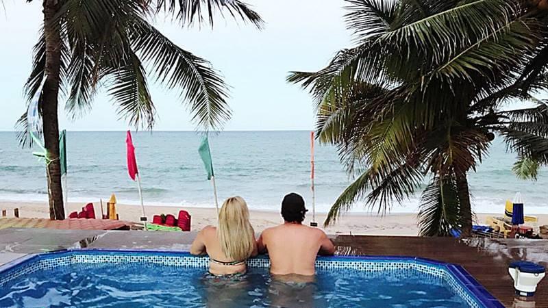 pousada praia de coqueirinho - Praia de Coqueirinho na Paraíba: que tal?