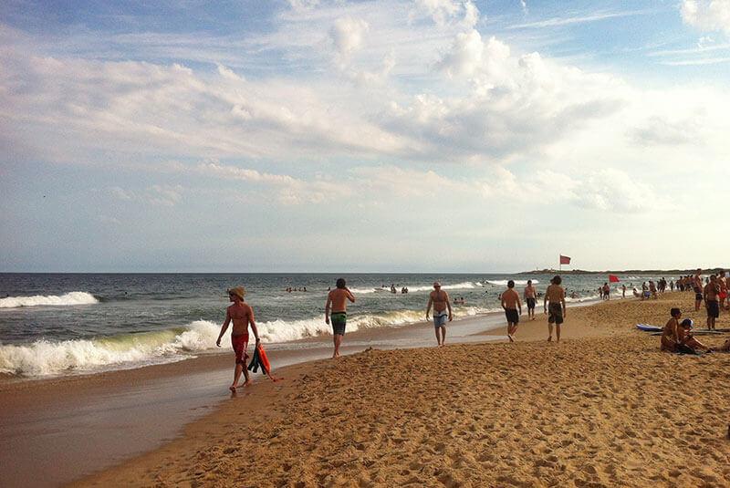 praias de punta del diablo - Roteiro de dois dias em Punta del Diablo, Uruguai