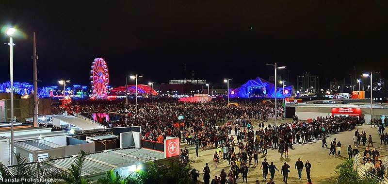 como comprar ingressos para o Rock in Rio?