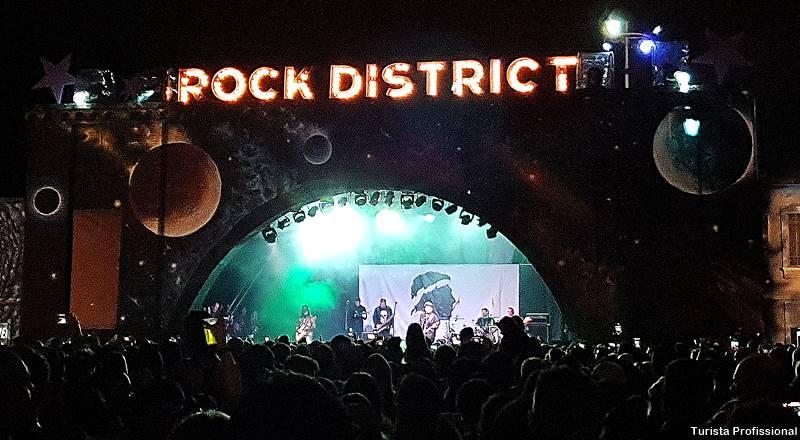 show do rock in rio - Como é o Rock in Rio: minha primeira vez