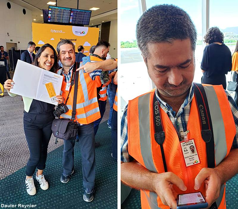 voo flybondi para buenos aires - Flybondi: voo do Brasil para Argentina mais barato!