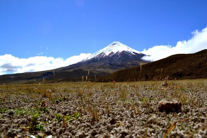 vulcao no equador o que fazer - Países que não precisam de passaporte: viagens internacionais mais fáceis de fazer