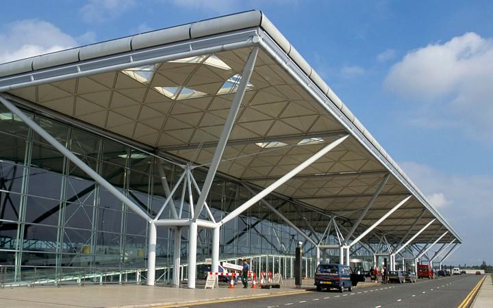 Aeroportos de Londres Stansted - Aeroportos de Londres: como chegar ao centro