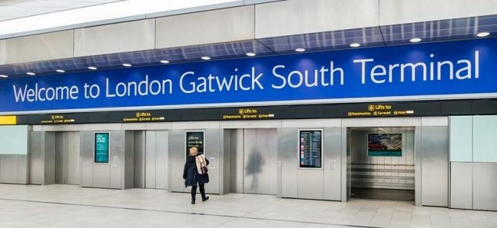 Aeroportos de Londres - Aeroportos de Londres: como chegar ao centro