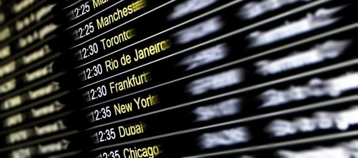 Aeroportos em Londres - Aeroportos de Londres: como chegar ao centro
