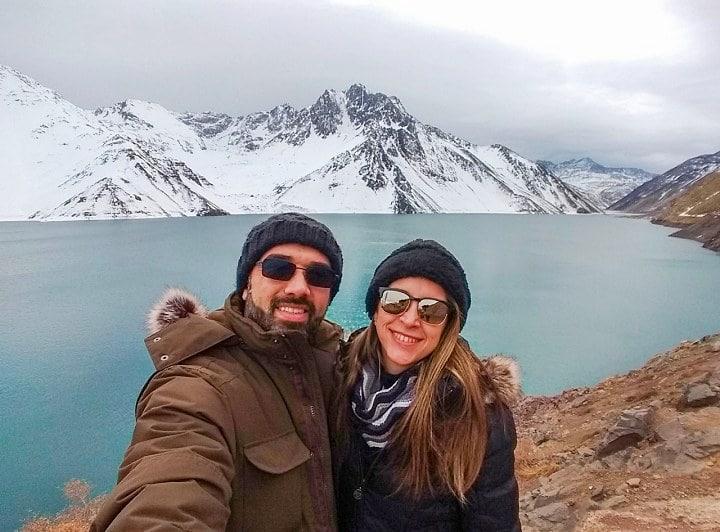 Cajon del Maipo no Chile - Viagem para o Chile: guia completo!