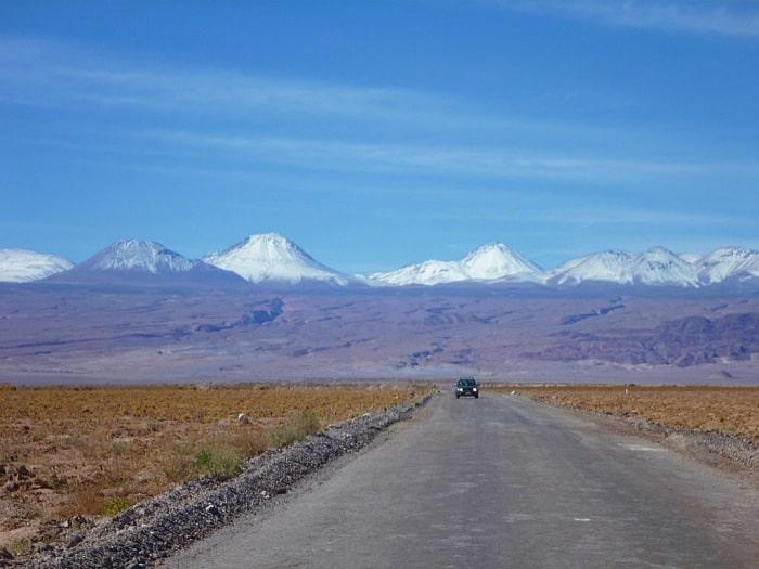 Como chegar ao Atacama - Viagem para o Chile: guia completo!
