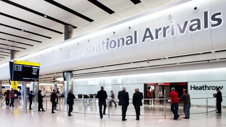 Como ir do aeroporto de Heathrow ao centro de Londres - Quais os maiores aeroportos do mundo?