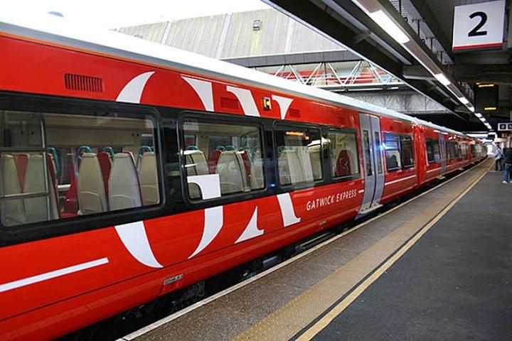 Gatwick Train Londres - Aeroportos de Londres: como chegar ao centro
