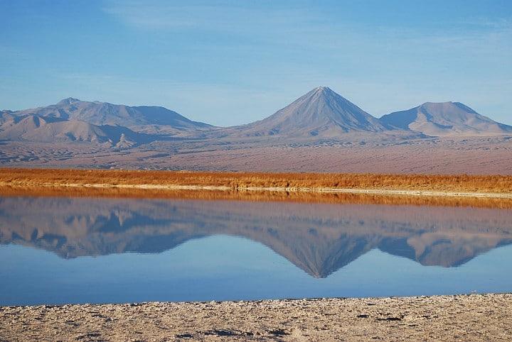 Laguna Cejar no Atacama - O que fazer em San Pedro do Atacama: principais pontos turísticos