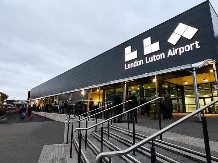 Luton Airport - Aeroportos de Londres: como chegar ao centro