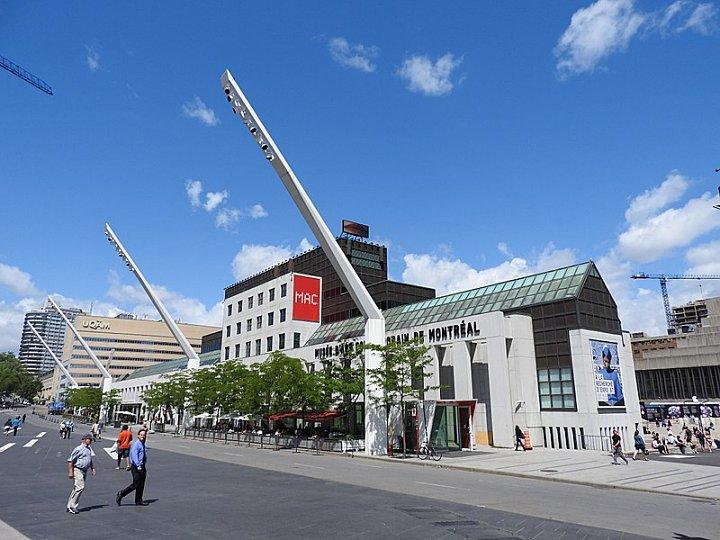Museus em Montreal - O que fazer em Montreal: principais ponto turísticos
