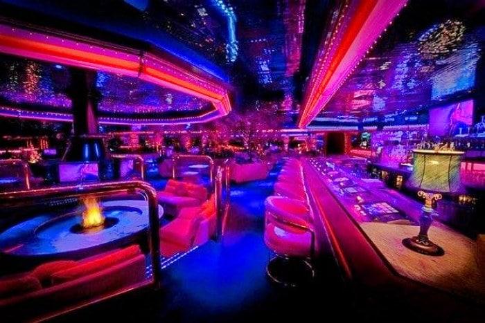Noitada em Las Vegas - O que fazer em Las Vegas além dos cassinos
