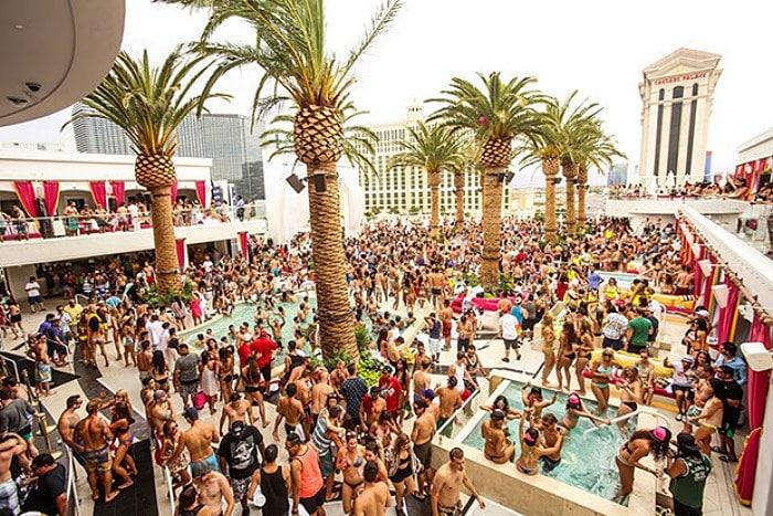 O que fazer em Las vegas além dos cassinos - O que fazer em Las Vegas além dos cassinos