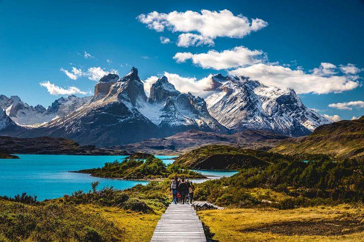 Parque Nacional Torres Del Paine - Viagem para o Chile: guia completo!