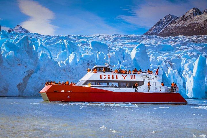 Patagonia Chilena - Viagem para o Chile: guia completo!