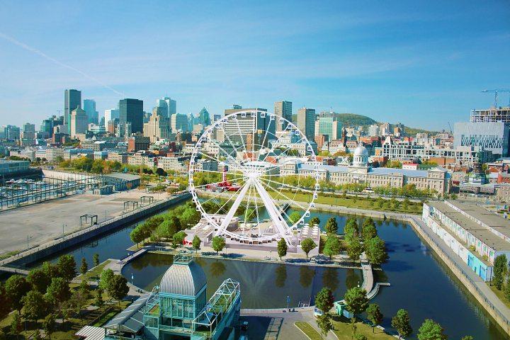 Pontos Turisticos de Montreal Canada - O que fazer em Montreal: principais ponto turísticos