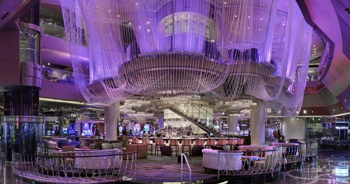 Restaurantes em Las Vegas - O que fazer em Las Vegas além dos cassinos