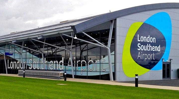 Southend Airport Londres - Aeroportos de Londres: como chegar ao centro