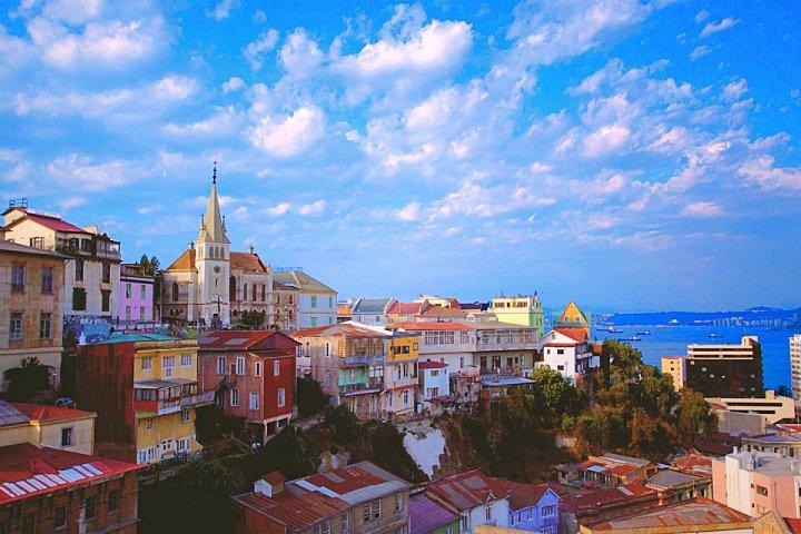 Valparaiso - Viagem para o Chile: guia completo!