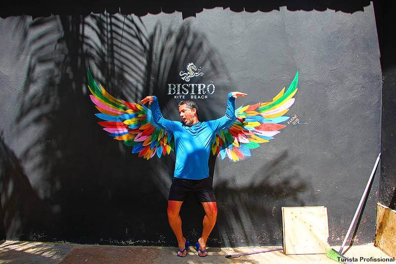 bistro kite beach praia de maceio camocim - Rota das Emoções: roteiro completo de uma viagem dos sonhos