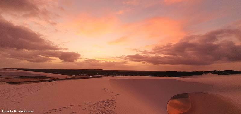 lencois maranhenses - Rota das Emoções: roteiro completo de uma viagem dos sonhos