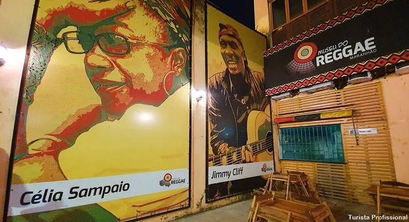 museu do reggae de sao luis - Rota das Emoções: roteiro completo de uma viagem dos sonhos
