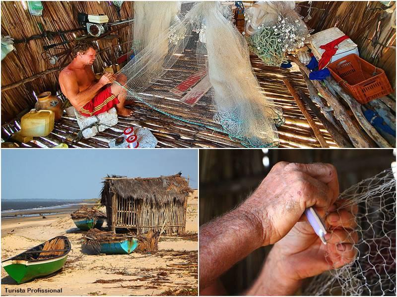 pescador do nordeste maranhao - Rota das Emoções: roteiro completo de uma viagem dos sonhos