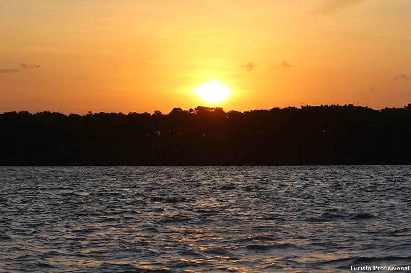 por do sol no delta do parnaiba piaui - Rota das Emoções: roteiro completo de uma viagem dos sonhos
