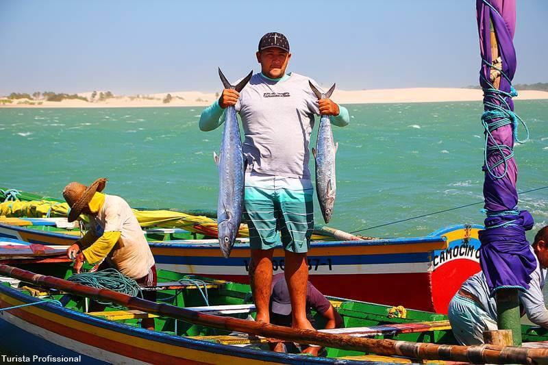 rota das emocoes pescadores - Rota das Emoções: roteiro completo de uma viagem dos sonhos