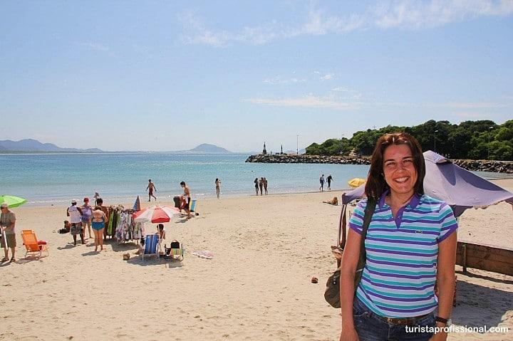 Barra da Lagoa - As melhores praias de Florianópolis