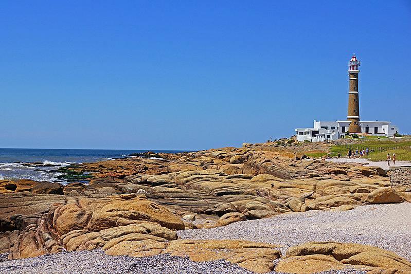 Farol de Cabo Polônio
